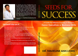 Seeds For Success by Dr. Madeline Ann Lewis
