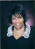 Dr. Amicitia Maloon-Gibson