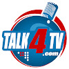 Talk 4 TV Logo